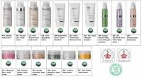 9. Body Skin Care - butter, scrub, spray, cream, lotions