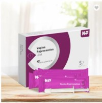 Herbal gynecological tightening vaginal gel female vagina shrinking lubricant gel