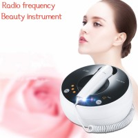 RF Beauty Equipment/ 2020 radio frequency beauty instrument household facial body rejuvenation lifting firming whitening wrinkle beauty salon