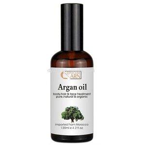 100% pure organic morocco argan oil wholesale argan oil for hair care and skin care
