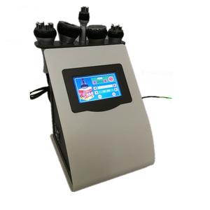 5 in 1rf  vacuum cavitation slimming machine for weight loss