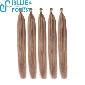 best sellers cheap price high quality 26 inch i-tip hair extensions