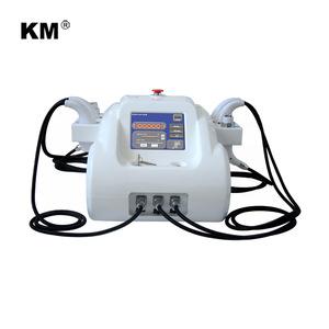 Best effective anti cellulite belly fat burning fast cavitation slimming system / lipo cavitation vacuum roller machine
