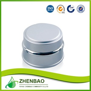 Cosmetic Cream Jar Eyes Cream Jar High Quality Plastic Skin Care Cream