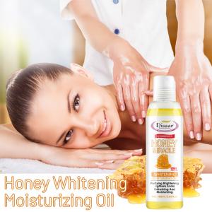 Disaar Body Oil Honey Herb Massage Nourishing Natural Pure Essential Oils