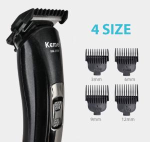 Hair Shaver Trimmer Professional Hair Clipper Barber Trimmer Cordless Split End Hair Trimmer