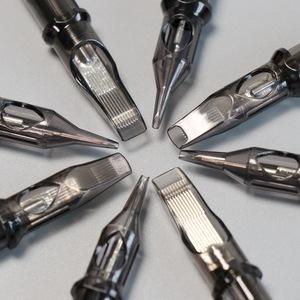 Infinite Tattoo Cartridge Needle, Membrane Tattoo Needle Cartridge, 1214RS