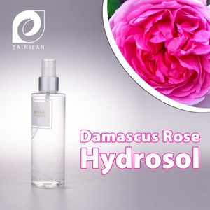 Natural Damascus Rose Hydrosol