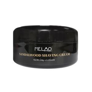 OEM Wholesale private label High quality Perfumed Shaving Cream bulk
