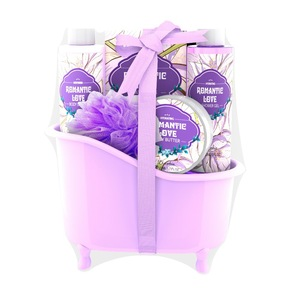 Romantic Body care set