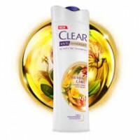 Clear shampoo herbal 180g