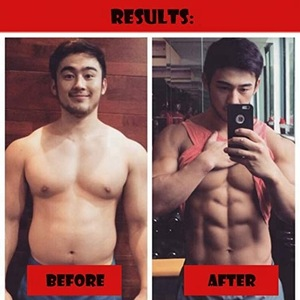 Aichun Beauty Abdominal Eight Pack ABS Muscle Growth Cream Slimming Cream Without Bounce