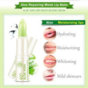 BIOAQUA Aloe vera repair hydrating lip balm
