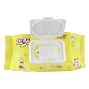 disposable deep fresh wet wipe for sale manufacturer in china
