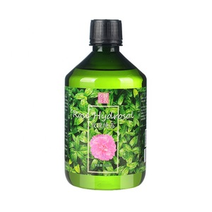 Drinkable Pure Rose Water Toner for Hydrating and Whitening