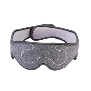 FDA certificated heated eye mask with far infrared therapy effect