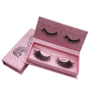 Free eyelashes samples wholesale false eyelashes private
