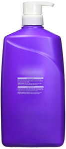 Herbal formula Smoothing and Silky hair conditioner for dry hair