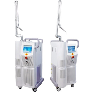 medical use fractional co2 laser beauty clinic use equipment