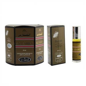 OEM/ODM 6ml Perfume Oil Free From Alcohol good sale in Africa