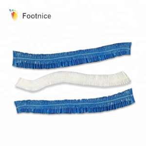 Pedicure Disposable Liner/LDPE soft spa cover for nail salon supplies