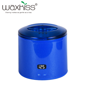 Waxkiss 2021 New Mould Wax Heater Amazon Supplier Wax Warmer FHC-E2052 500ML Wax Heater Hair Removal