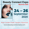 BEAUTY CONNECT EXPO MYANMAR 2019