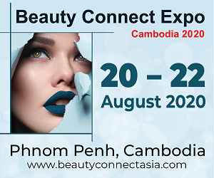 Beauty Connect Cambodia