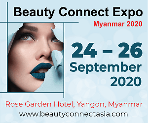 Beauty Connect Myanmar