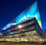 ICC Sydney - International Convention Centre Sydney